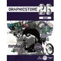 Graphicstore - Vol. 26 Men + DVD