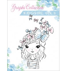 GRAPHICOLLECTION KIDS GIRL 03