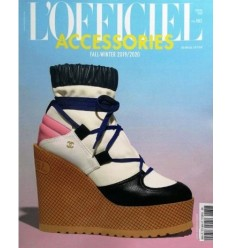 L'OFFICIEL 1000 MODELES ACCESSORIES AW 2019-20