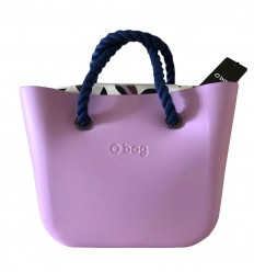 O BAG MINI COMPLETA ORCHIDEA