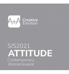 A+A Attitude Women SS 2021