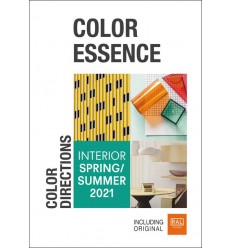 Color Essence Interior SS 2021