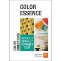 Color Essence Interior SS 2021