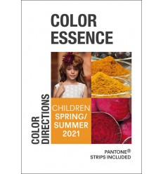 Color Essence Children SS 2021