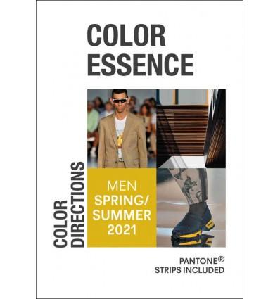 Color Essence Men SS 2021