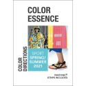 Color Essence Sport SS 2021