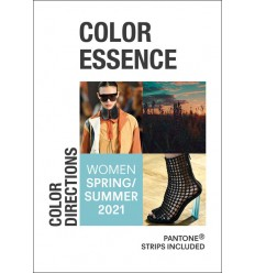 COLOR ESSENCE WOMEN SS 2021