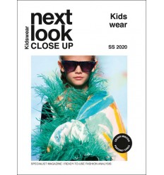 Next Look Close Up Kids 07 SS 2020
