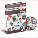 Graphicstore - Vol. 25 Tag + DVD