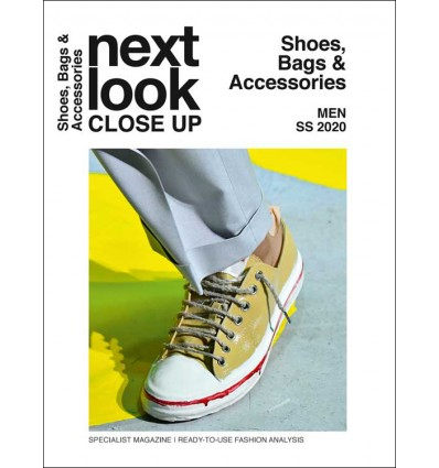 Next Look Close Up Men Shoes Bags & Accessories 07 SS 2020