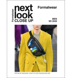 Next Look Close Up Men Formalwear 07 SS 2020