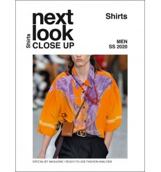 Next Look Close Up Men Shirts 07 SS 2020