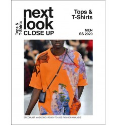 Next Look Close Up Men Tops & T-Shirts 07 SS 2020