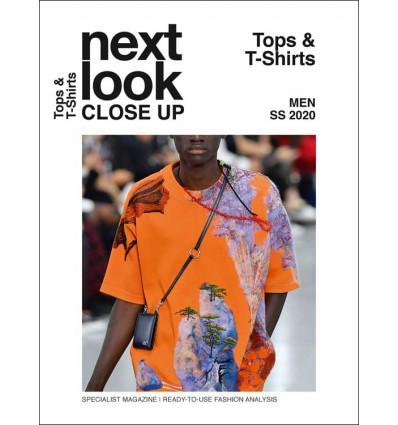 Next Look Close Up Men Tops & T-Shirts 07 SS 2020