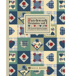 Patchwork Textures Vol 1