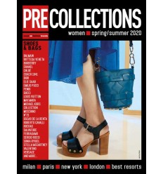 PRECOLLECTIONS WOMEN SHOES & BAGS SS 2020