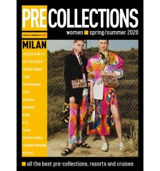 PRECOLLECTIONS WOMEN MILAN SS 2020
