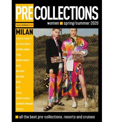PRECOLLECTIONS WOMEN MILAN SS 2020