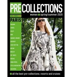 PRECOLLECTIONS WOMEN PARIS SS 2020