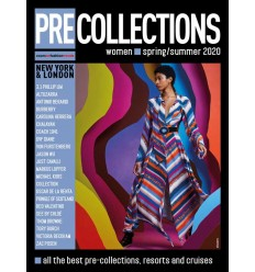 PRECOLLECTIONS WOMEN NY-LO SS 2020