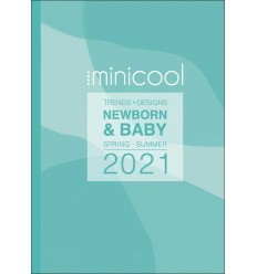 Minicool NEW BORN & BABY SS 2021 incl. USB