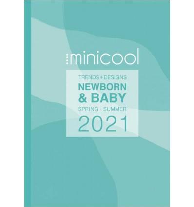 Minicool NEW BORN & BABY SS 2021 incl. USB
