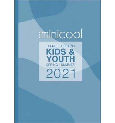 Minicool KIDS & YOUTH SS 2021 incl. USB