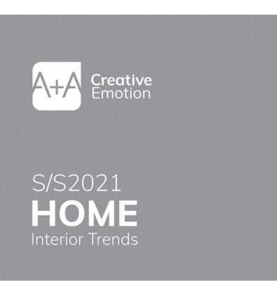 A+A HOME INTERIOR TRENDS SS 2021