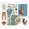 Style Right Kidswear Trendbook SS 2021 incl. DVD