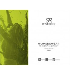 STYLE RIGHT WOMENSWEAR SS 2021 INCL DVD