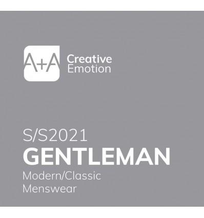 A+A GENTLEMAN SS 2021