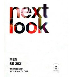 Next Look Menswear SS 2021 Trendbook Style & Colour