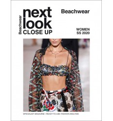 NEXT LOOK CLOSE UP WOMEN BEACHWEAR 04 SS 2020