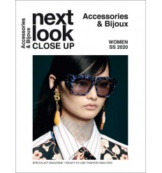 NEXT LOOK WOMEN BIJOUX 07 SS 2020