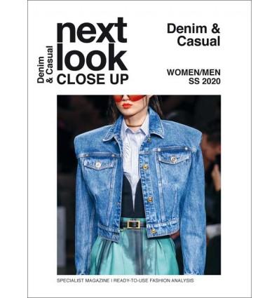 NEXT LOOK CLOSE UP WOMEN-MEN DENIM & CASUAL 07 SS 2020