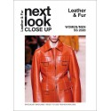 NEXT LOOK CLOSE UP WOMEN- MEN LEATHER & FUR 07 SS 2020