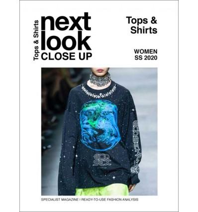 NEXT LOOK CLOSE UP WOMEN TOPS & T-SHIRTS 07 SS 2020