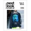 NEXT LOOK CLOSE UP WOMEN TOPS & SHIRTS 07 SS 2020