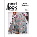 NEXT LOOK CLOSE UP WOMEN SKIRT & TROUSERS 07 SS 2020