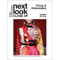 NEXT LOOK CLOSE UP PRINT & EMBROIDERY 07 SS 2020