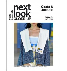 NEXT LOOK CLOSE UP WOMEN COATS & JACKETS 07 SS 2020