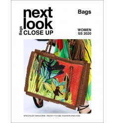 NEXT LOOK CLOSE UP WOMEN BAGS 07 SS 2020