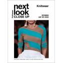 NEXT LOOK CLOSE UP WOMEN KNITWEAR 07 SS 2020