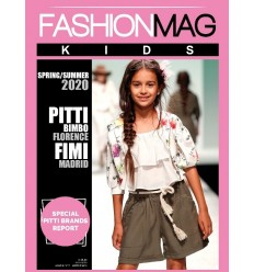 FASHION MAG KIDS SS 2020