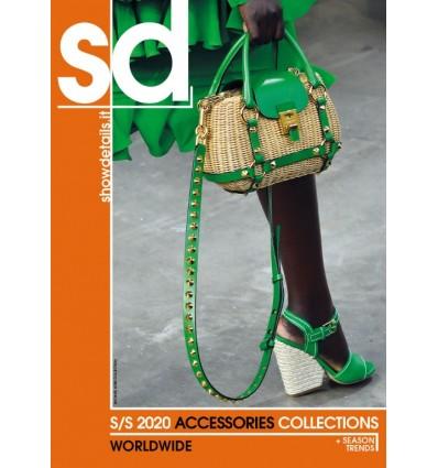 Showdetails Accessori SS 2020
