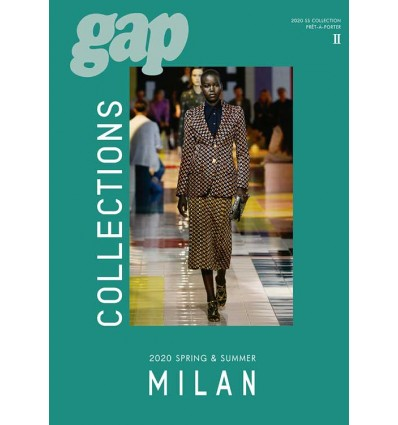 Collections Women Milan SS 2020