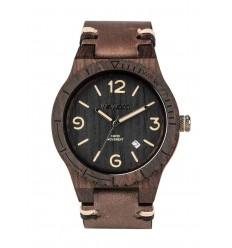 WE WOOD OROLOGIO ALPHA SW