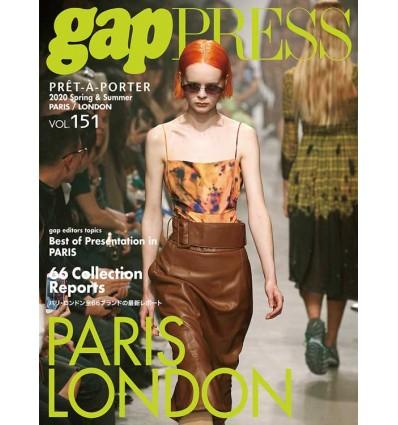 GAP PRESS PA-LO 151 SS 2020