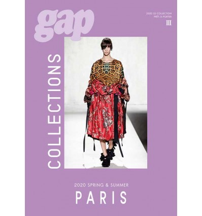 COLLECTIONS WOMEN PARIS SS 2020