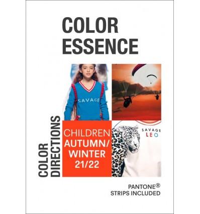 Color Essence Children AW 2021-22